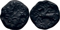 Bronze 150-50 Kelten Gallien Belgica Ambiani  ss  180,00 EUR  zzgl. 3,00 EUR Versand