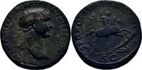 Sesterz 103-111 RÖMISCHE KAISERZEIT Trajan, 98-117 ss  400,00 EUR kostenloser Versand