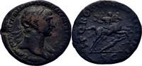 As 103-111 RÖMISCHE KAISERZEIT Trajan, 98-117 ss  200,00 EUR kostenloser Versand