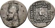 Drachme 123-88 Parther Persien Arsakiden Orodes I., 80-77 vz  85,00 EUR  zzgl. 3,00 EUR Versand