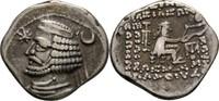 Drachme 57-38 Persien Arsakiden Ekbatana Orodes II., 57-38 ss  75,00 EUR  zzgl. 3,00 EUR Versand