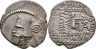 Drachme 57-38 Persien Arsakiden Ekbatana Artabanus II., 10 - 38 ss  75,00 EUR  zzgl. 3,00 EUR Versand