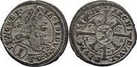 Kreuzer 1703 RDR Steiermark Graz Leopold I., 1657-1705 ss  45,00 EUR  zzgl. 3,00 EUR Versand