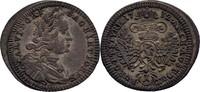 Kreuzer 1732 RDR Steiermark Graz Karl VI., 1711-1740. ss/fvz  65,00 EUR  zzgl. 3,00 EUR Versand