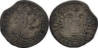 Kreuzer 1720 RDR Steiermark Graz Karl VI., 1711-1740. Zainende, fss  15,00 EUR  zzgl. 3,00 EUR Versand