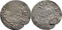 3 Kreuzer Kipper 1621? Schlesien Teschen Friedrich Wilhelm, 1617-1625 S... 120,00 EUR  zzgl. 3,00 EUR Versand