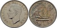 Dollar 1949 Canada George VI., 1936-1952 winzige Kratzer, fast Stempelg... 35,00 EUR  zzgl. 3,00 EUR Versand