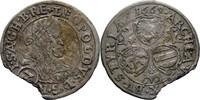 3 Kreuzer 1669 RDR Steiermark Graz Leopold I., 1657-1705 Randausbruch, ss  20,00 EUR  zzgl. 3,00 EUR Versand