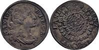 3 Kreuzer 1752 Bayern München Maximilian III. Joseph, 1745-1777 ss  25,00 EUR  zzgl. 3,00 EUR Versand