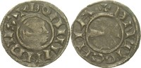 Denar 1149-1163 Kreuzfahrer Antiochia Bohemond III., 1149-1163. ss  80,00 EUR  zzgl. 3,00 EUR Versand