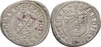 2 Kreuzer = 1/2 Batzen 1624 Öttingen Ludwig Eberhard, 1622 - 1634 ss  28,00 EUR  zzgl. 3,00 EUR Versand