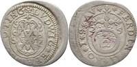 2 Kreuzer = 1/2 Batzen 1625 Öttingen Ludwig Eberhard, 1622 - 1634 ss  35,00 EUR  zzgl. 3,00 EUR Versand