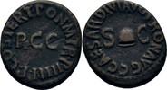 Quadrans 40-41 RÖMISCHE KAISERZEIT Caligula, 37-41 ss  120,00 EUR  zzgl. 3,00 EUR Versand