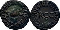 Quadrans 39 RÖMISCHE KAISERZEIT Caligula, 37-41 ss  120,00 EUR  zzgl. 3,00 EUR Versand
