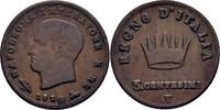 3 Centesimi 1810 Italien Venedig Napoleon I., 1804-1814 ss  17,00 EUR  zzgl. 3,00 EUR Versand