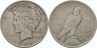 Dollar 1922 USA  ss  22,00 EUR  zzgl. 3,00 EUR Versand