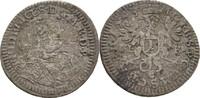 Kreuzer 1745 Brandenburg Bayreuth Friedrich, 1735-1763 ss  11,00 EUR  zzgl. 3,00 EUR Versand