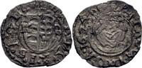 Denar 1624 RDR Ungarn Kremnitz Ferdinand II., 1619-1637 Doppelschlag, ss  15,00 EUR  zzgl. 3,00 EUR Versand