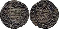 Denar 1621 Siebenbürgen Ungarn Kremnitz Gabriel Bethlen, 1613-1629 ss  40,00 EUR  zzgl. 3,00 EUR Versand