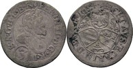 3 Kreuzer 1634 RDR Kärnten St. Veit Ferdinand II., 1619-1637 f.ss  15,00 EUR  zzgl. 3,00 EUR Versand