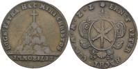 Rechenpfennig 1728 Harz Zellerfeld  ss  30,00 EUR  zzgl. 3,00 EUR Versand
