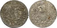 3 Kreuzer 1669 Schlesien Liegnitz Brieg Christian, 1639-1673 Prägeschwä... 15,00 EUR  zzgl. 3,00 EUR Versand