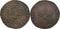 Rechenpfennig Jeton 1621 Belgien Brabant Brüssel Albert und Elisabeth, ... 60,00 EUR  plus 3,00 EUR verzending