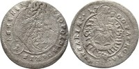 Kreuzer 1700 RDR Ungarn Preßburg Leopold I., 1657-1705 s/fss  30,00 EUR  zzgl. 3,00 EUR Versand