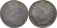 Taler Madonna 1772 Bayern Amberg Maximilian III. Joseph, 1745-1777 Schr... 48,00 EUR  zzgl. 3,00 EUR Versand
