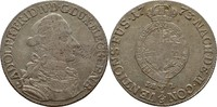 1/3 Taler 1773 Mecklenburg Strelitz Adolf Friedrich IV., 1752-1794 Schr... 90,00 EUR  zzgl. 3,00 EUR Versand