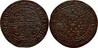 Rechenpfennig Jeton 1300-1500 Frankreich  ss  120,00 EUR  zzgl. 3,00 EUR Versand
