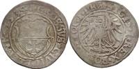 Groschen 1534 Westpreussen Polen Elbing Sigismund von Polen, 1506-1547 ss  50,00 EUR  zzgl. 3,00 EUR Versand