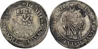 Batzen 1523 Regensburg, Bistum Johann III. von Pfalz-Simmern, 1507-1538... 75,00 EUR  zzgl. 3,00 EUR Versand