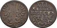 XII Heller 1758 Aachen  ss  20,00 EUR  zzgl. 3,00 EUR Versand