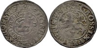 Prager Groschen 1526-1547 RDR Böhmen Kuttenberg Ferdinand I., 1526-1564... 175,00 EUR  zzgl. 3,00 EUR Versand