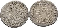 Groschen 1574 Sachsen Dresden August, 1553-1586 ss+  65,00 EUR  zzgl. 3,00 EUR Versand
