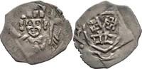 Pfennig 1392-1409 Regensburg Bayern Albrecht I. oder Wilhelm II., 1349 ... 45,00 EUR  zzgl. 3,00 EUR Versand