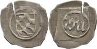 Pfennig 1443-1460 Oberpfalz Amberg Ludwig IV., Johann von Neumarkt und ... 20,00 EUR  zzgl. 3,00 EUR Versand