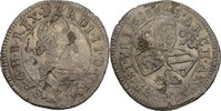 3 Kreuzer 1625 RDR Steiermark Graz Ferdinand II., 1619-1637. Bug, Schrö... 14,00 EUR  zzgl. 3,00 EUR Versand