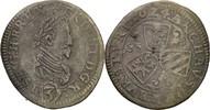 3 Kreuzer 1624 RDR Steiermark Graz Ferdinand II., 1619-1637. Bug, ss  16,00 EUR  zzgl. 3,00 EUR Versand