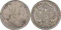 1/2 Taler 1771 RDR Tirol Hall Maria Theresia, 1740-1780 minimal justier... 395,00 EUR kostenloser Versand