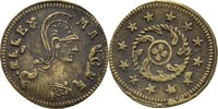 Rechenpfennig Jeton o.J. 1801-1825 Nürnberg  ss  15,00 EUR  zzgl. 3,00 EUR Versand
