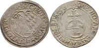 2 Kreuzer 1589 (?) Pfalz kurlinie Heidelberg Johann Casimir, 1576-1583 ss  75,00 EUR  zzgl. 3,00 EUR Versand