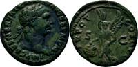RÖMISCHE KAISERZEIT As Trajan, 98-117