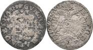 2 Kreuzer 1636 Baden Wilhelm, 1622-1677 f.ss/ss  85,00 EUR  zzgl. 3,00 EUR Versand