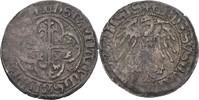 Groschen o.J. 1458-1511 Abtei Quedlinburg Hedwig von Sachsen, 1458-1511... 140,00 EUR  zzgl. 3,00 EUR Versand