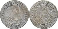 Groschen 1544 Brandenburg Küstrin Krossen Johann von Küstrin, 1537-1571... 40,00 EUR  zzgl. 3,00 EUR Versand