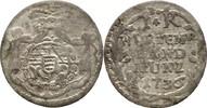 Kreuzer 1736 Württemberg Karl Alexander, 1733-1737 ss  17,00 EUR  zzgl. 3,00 EUR Versand