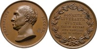Medaille 1847 Gotha Thüringen Aus der Slg. Kozinowski. fast Stempelglanz  120,00 EUR  plus 3,00 EUR verzending