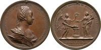Medaille 1770 RDR Austria Habsburg Wien Maria Theresia, 1740-1780 angeb... 90,00 EUR  plus 3,00 EUR verzending